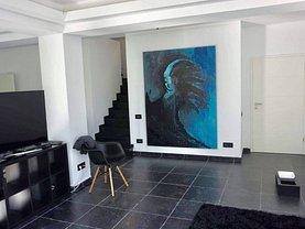 Casa de vânzare sau de închiriat 9 camere, în Sinaia