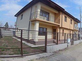 Casa de vânzare 4 camere, în Bucuresti, zona Magurele