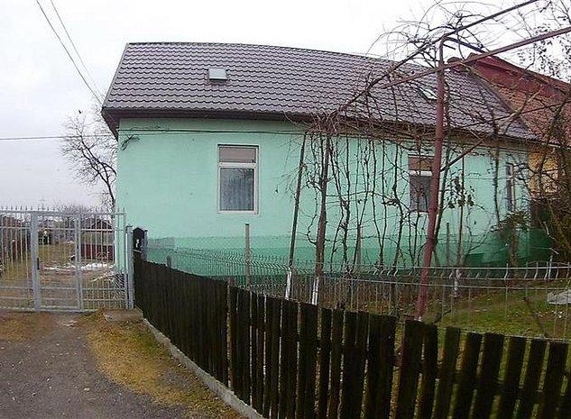 Vanzare casa Bartolomeu - imaginea 1