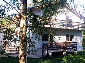 Casa de vânzare 4 camere, în Viştişoara, zona Central