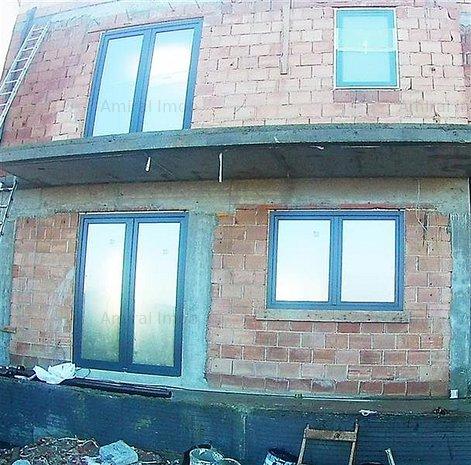 Vanzare casa - vila duplex  Calea Feldioarei - imaginea 1