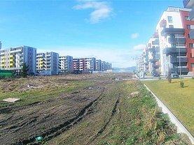 Teren constructii de vânzare, în Braşov, zona Avantgarden