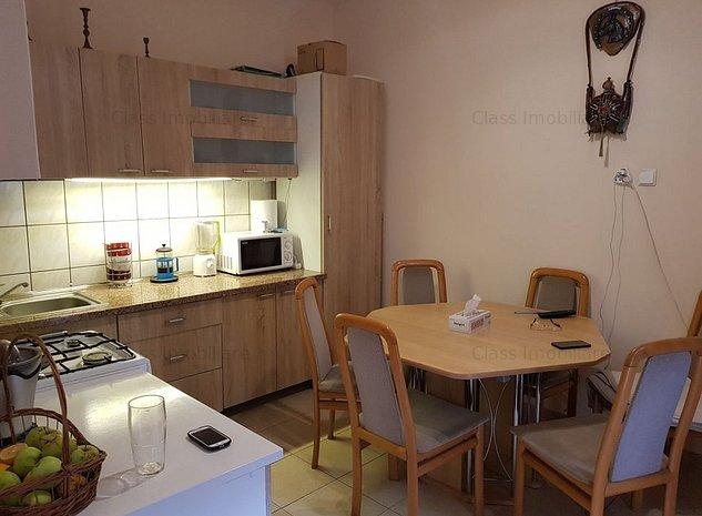 Casa individuala de vanzare, zona semicentrala - imaginea 1