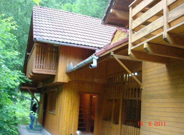 Cabane Maguri-Racatau, ideal investitie - imaginea 1