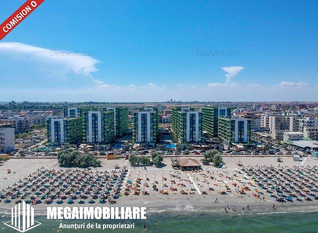 #Garsoniere la cheie – Alezzi Beach Resort - imaginea 1