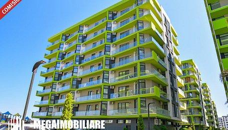 Apartamente Constanta, Nord