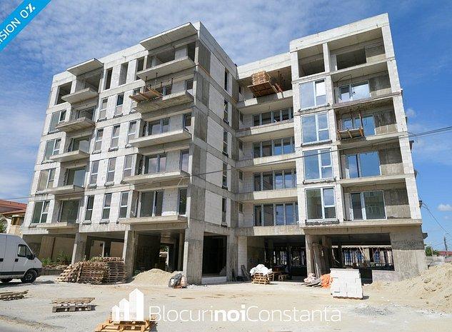 #Proiect nou: Apartamente 3 camere la cheie, 94m² - Primo Residence  - imaginea 1