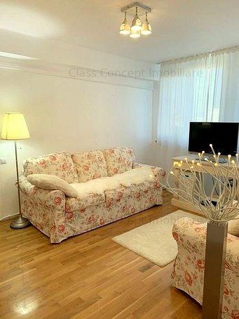 Apartament 2 camere | 47 mpu | Piata Mihai Viteazu - imaginea 1