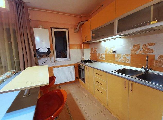 Apartament 2 camere | 52 mpu | constructie noua | langa Piata Marasti - imaginea 1