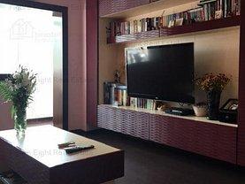 Apartament de închiriat 3 camere, în Bucuresti, zona Tei