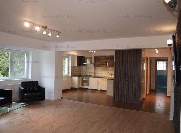 Apartament 3 camere | PADUREA BANEASA | Greenfield - imaginea 1