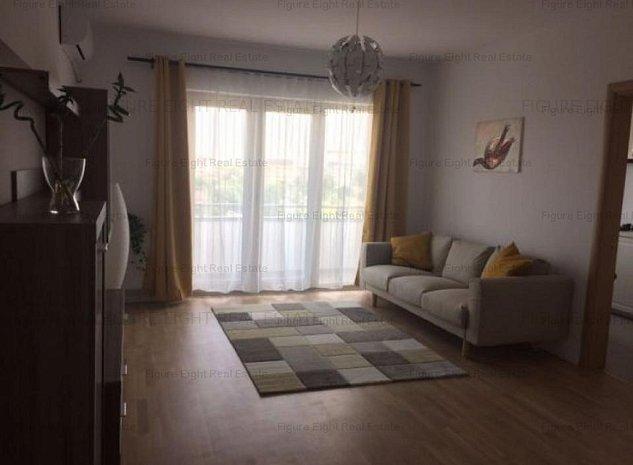 Apartament | 3 camere | Baneasa | Sisesti - imaginea 1