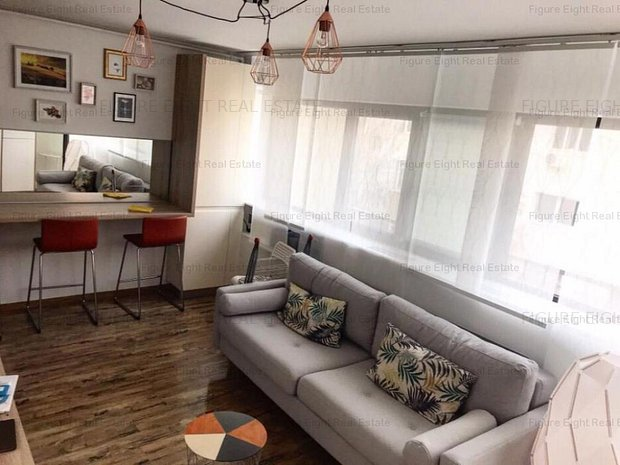 Apartament | 2 camere | Dorobanti - imaginea 1