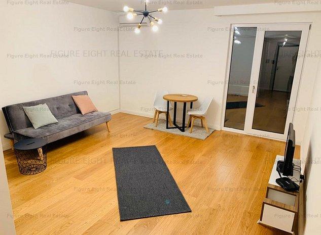 Apartament 2 camere, Baneasa - imaginea 1