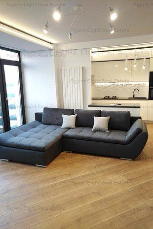 Apartament | LUX | Dinamic City | 2 camere - imaginea 1