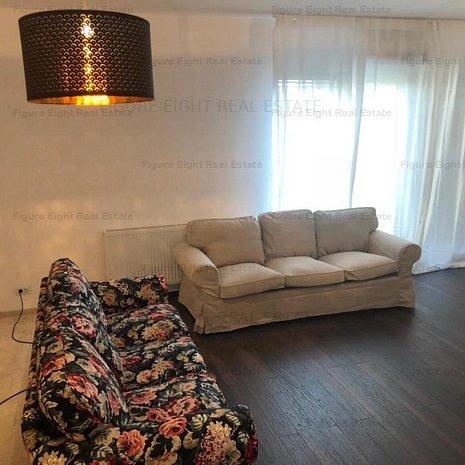 Apartament | 4 camere | GreenVista | Pipera - imaginea 1