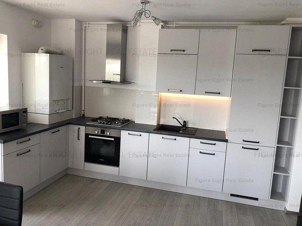 Apartament | 3 camere | Iancu Nicolae | Pipera - imaginea 1