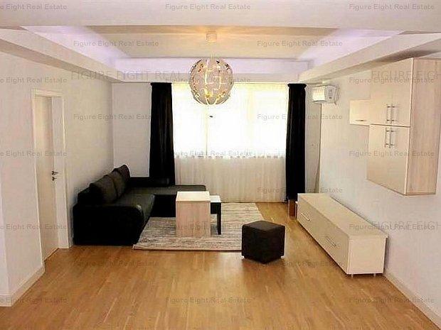 Apartament | 2 camere | Forest Hill | Pipera - imaginea 1