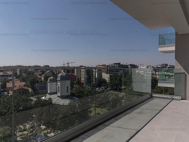 Apartament | 4 camere | One Herastrau Plaza | LUX - imaginea 1