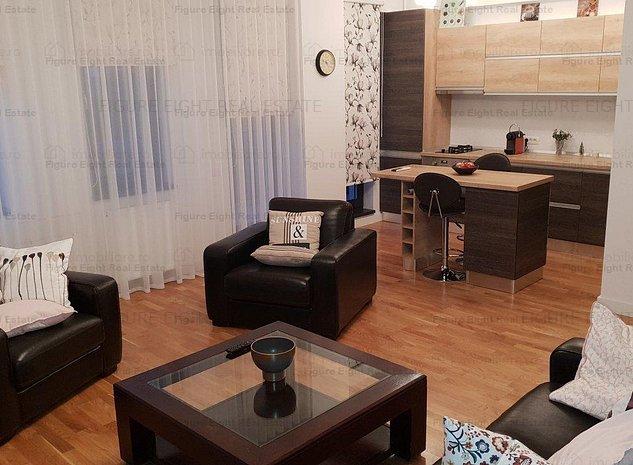 Apartament | 2 camere | Pipera | 5Residence - imaginea 1