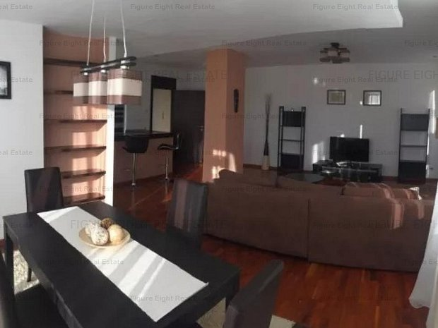 Apartament | 3 camere | Pipera | Amifteatru | Terasa - imaginea 1