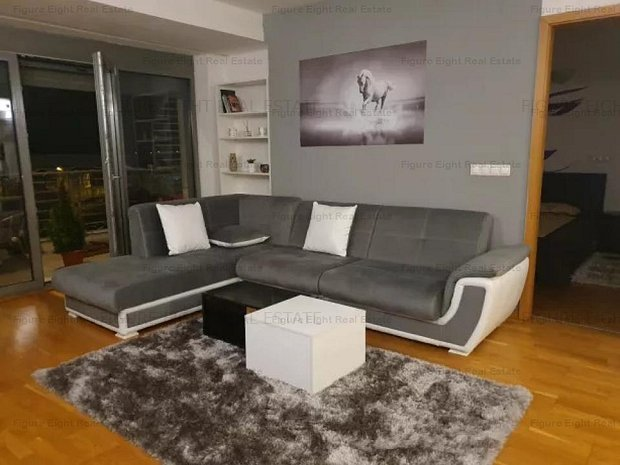 Apartament | 2 camere | Green Lake | Baneasa - imaginea 1