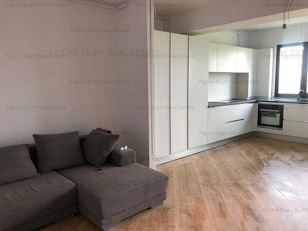 Apartament   3 camere   LUX   NOU - imaginea 1