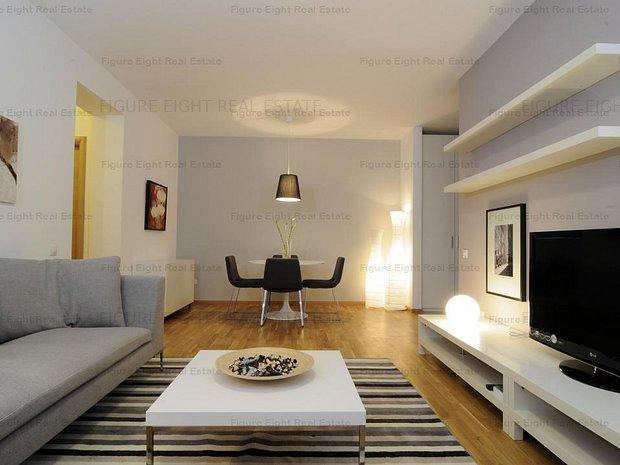 Apartament | 3 camere | Baneasa - imaginea 1