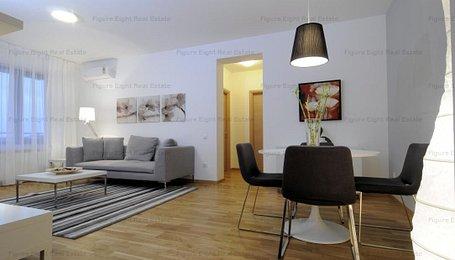 Apartamente Bucuresti, Baneasa