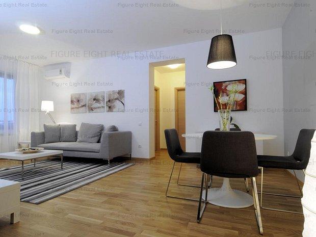 Apartament | 4 camere | Baneasa - imaginea 1
