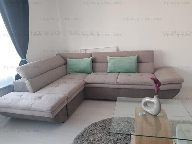 Apartament 2 camere, Otopeni, Ambasad'or Home - imaginea 1
