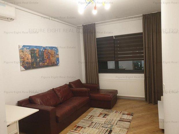 Apartament 2 camere, complex 4City North - imaginea 1