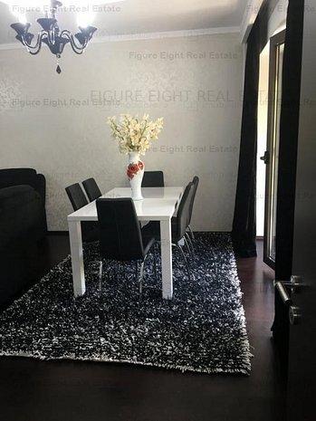 Apartament | 4 camere | LUX | HERASTRAU - imaginea 1