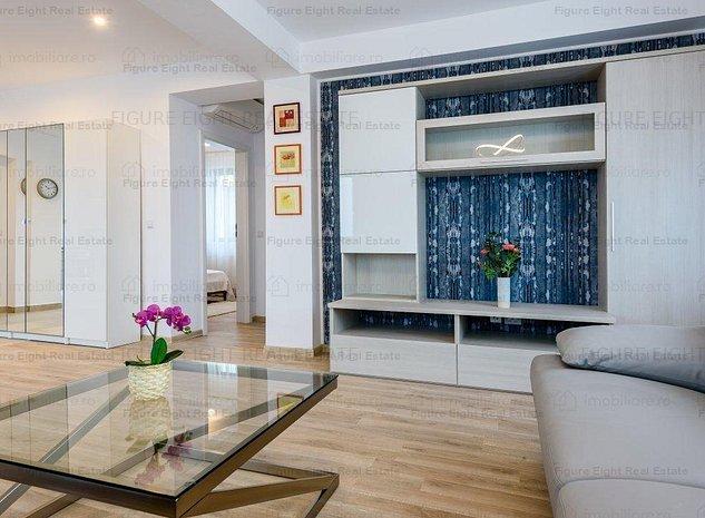 Apartament 3 camere Aviatiei - imaginea 1