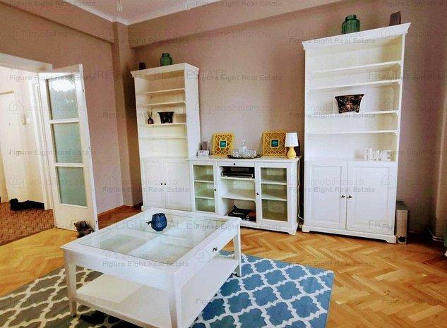Apartament | 2 camere | Tei | Bd. Ferdinand | Prima inchiriere - imaginea 1