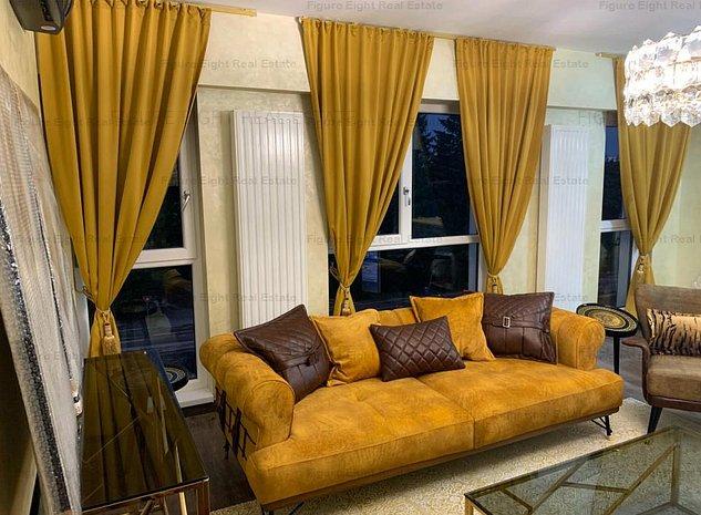 Apartament | 3 camere | LUX | Belvedere | Superb - imaginea 1