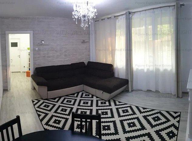 Apartament 3 camere | LUX | Colentina | Obor | White Home | NOU - imaginea 1