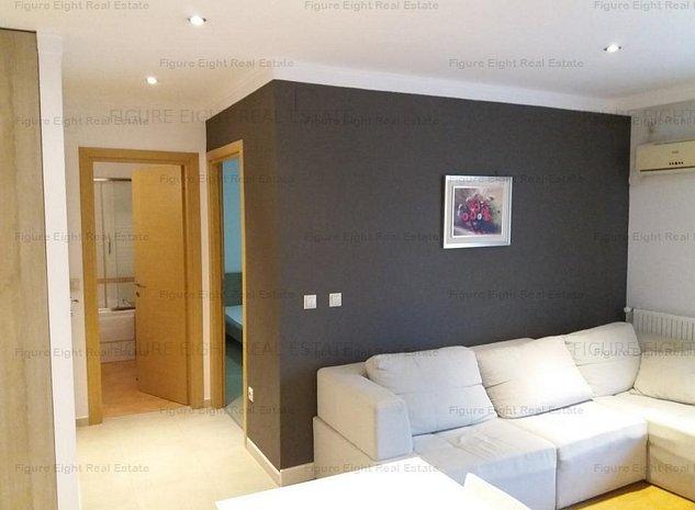 Apartament 2 camere | Tei | Emerald | Modern | Parcare subterana - imaginea 1