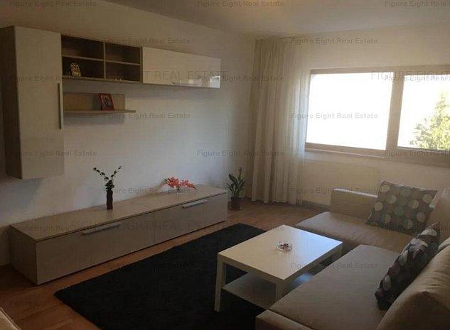 Apartament 2 camere | Beller | Modern | Zona linistita - imaginea 1