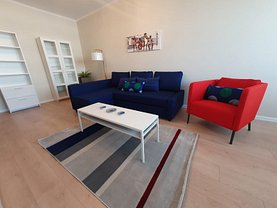 Apartament de închiriat 3 camere, în Bucureşti, zona Chitila