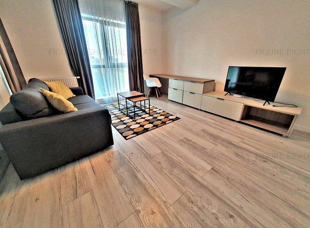 Apartament | 1 camere | Militari | 21 Residential Politchnica - imaginea 1