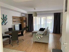 Casa de închiriat 3 camere, în Bucureşti, zona Pipera