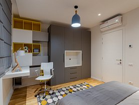 Casa de vânzare 5 camere, în Bucureşti, zona Pipera