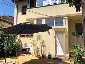 Casa de închiriat 6 camere, în Bucureşti, zona Basarab