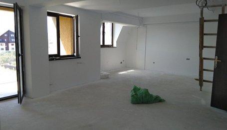 Apartamente Brasov, Tractorul
