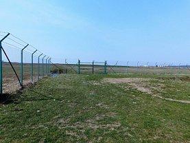 Vânzare teren investiţii în Sercaia