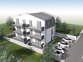 Apartament de vânzare 2 camere în Sanpetru