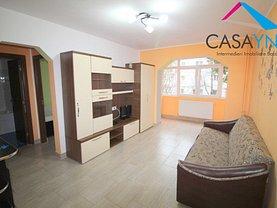 Apartament de închiriat 2 camere, în Bacau, zona Zimbru
