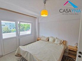 Apartament de vânzare 2 camere în Bacau, Milcov