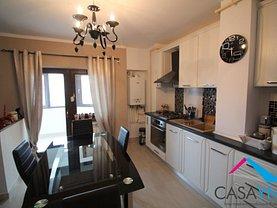 Apartament de vânzare 3 camere în Bacau, Stefan cel Mare